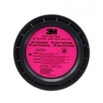 Filtre à haute efficacité GVP-440 3M(MC) contre les particules