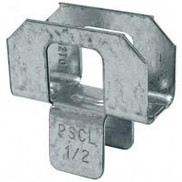 Attaches à contreplaqué PSCL 1/2 po  (Sac de 250)