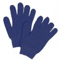 Gant bleu - 12 PAIRES