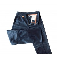 Pantalon de travail Hercule - Orange River