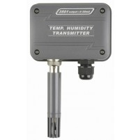 TEMPERATURE/HUMIDITY TRANSMITTER