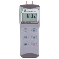 MANOMETER, 30PSI