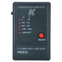 CALIBRATOR, TYPE K THERMOCOUPLE