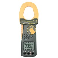 CLAMP METER, TRMS, 2000A AC