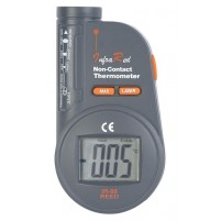 INFRARED THERMOMETER, -4/518F, -20/270C