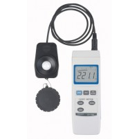 LIGHT METER, 40,000 LUX