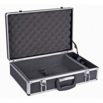 """CARRYING CASE, HARD, 17""""X14""""X5"""""""