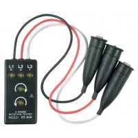 3-PHASE SEQUENCE TESTER