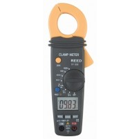 CLAMP METER, 400A AC/DC