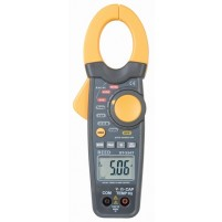 CLAMP METER, TRMS, 1000A AC/DC