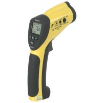 INFRARED THERMOMETER, -58/1832F, -50/1000C