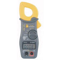 CLAMP METER, TRMS, 600A AC/DC