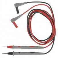 SAFETY TEST LEADS WITH PROBES