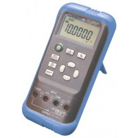 CALIBRATOR, VOLTAGE/CURRENT
