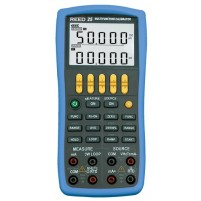 CALIBRATOR, MULTIFUNCTION PROCESS