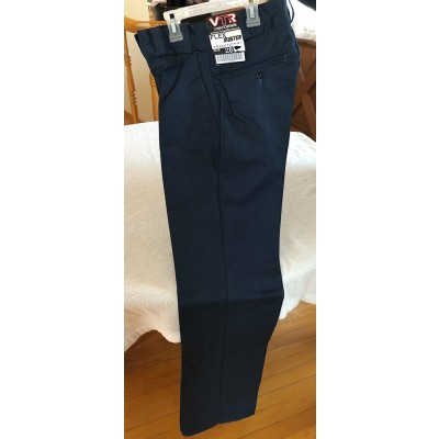 Pantalon de travail bleu - 10