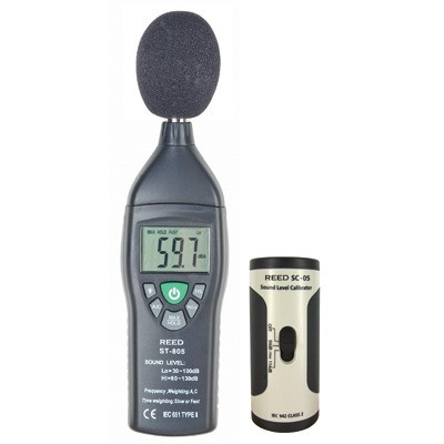 SOUND LEVEL METER KIT