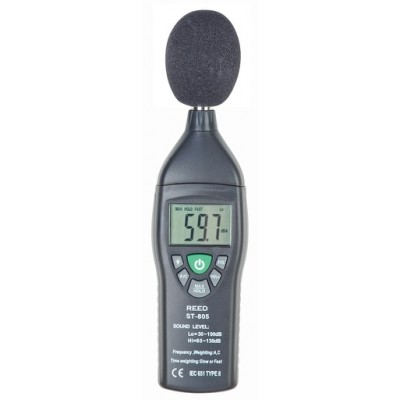 SOUND LEVEL METER, TYPE 2