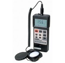 LIGHT METER, 50,000 LUX, RS232 OUTPUT