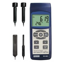 AIR QUALITY METER, DATA LOGGER