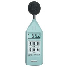 SOUND LEVEL METER, TYPE 1