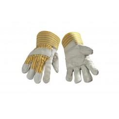 Gants de cuir - Construction - 12 PAIRES