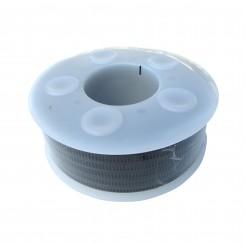 12 Black spool (UV resistant)